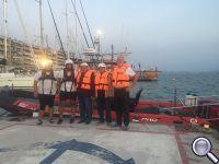 Συνεργασία Ελλ.ομάδας διάσωσης resize